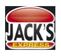 Jack's Express Castres restuaration rapide.
