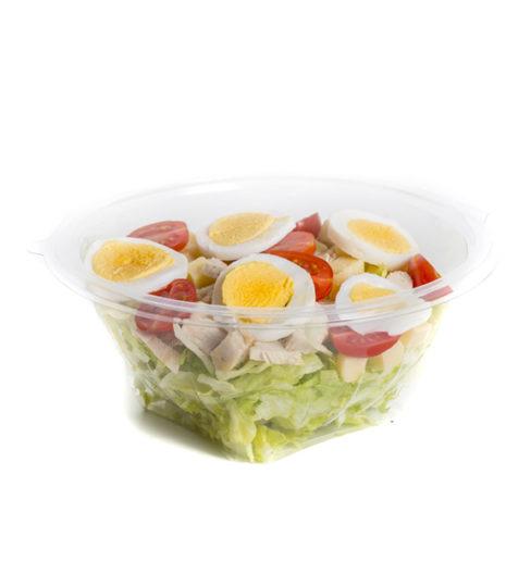 La salade chef du Jack's expres de Castres.