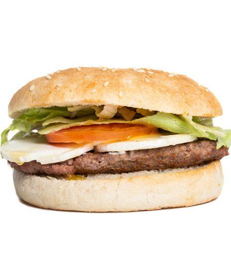 Buzz Burger Jack's Express Castres
