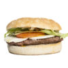 Le Buzz burger du Jack's express de Castres.