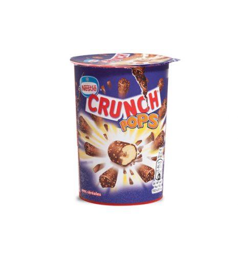 Crunch Pop Jack's Express Castres