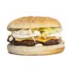 L'extrême cheese burger du Jack's express de Castres.