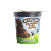 Glace Ben & Jerry's 500 ml chocolateJack's express de Castres.