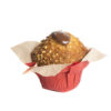 Muffin Nutella Jack's express de Castres.