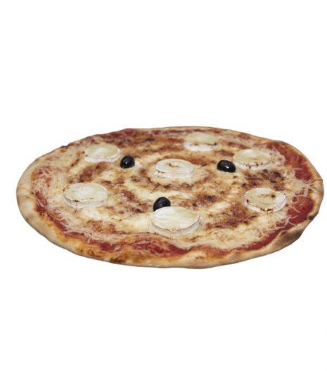 Pizza bergère Jack's Express Castres