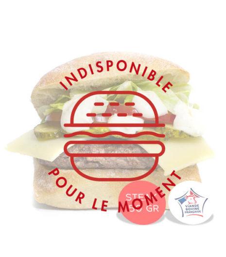 Burger Dijonnais
