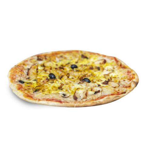 Pizza Provençale Jack's Express Castres