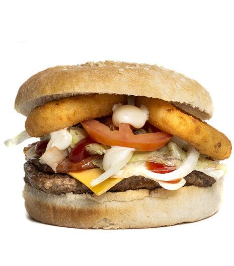 Rodéo burger