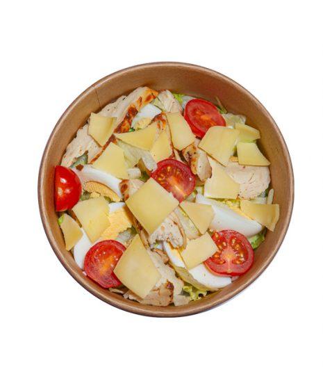 Salade César Jack's Express Castres