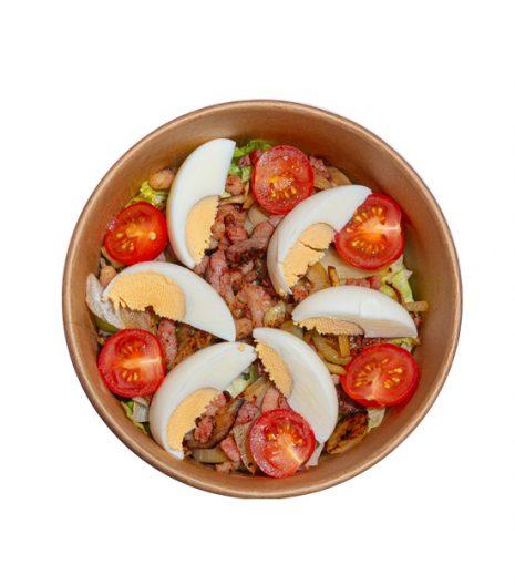 Salade Gourmande Jack's Express Castres