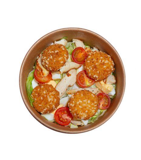 Salade Terroir Jack's Express Castres