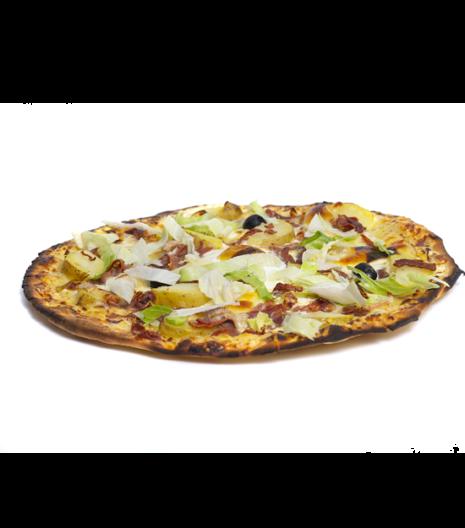 Pizza raclette Jack's Express Castres