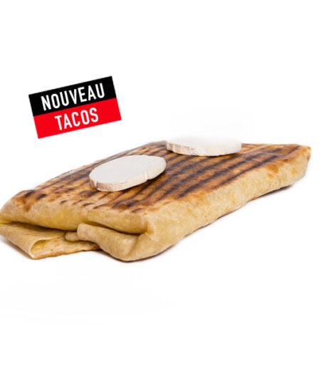 Tacos chèvre miel Jack's Express Castres